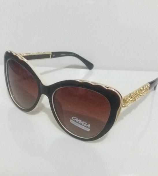 عینک آفتابی زنانه کارازا کد 60