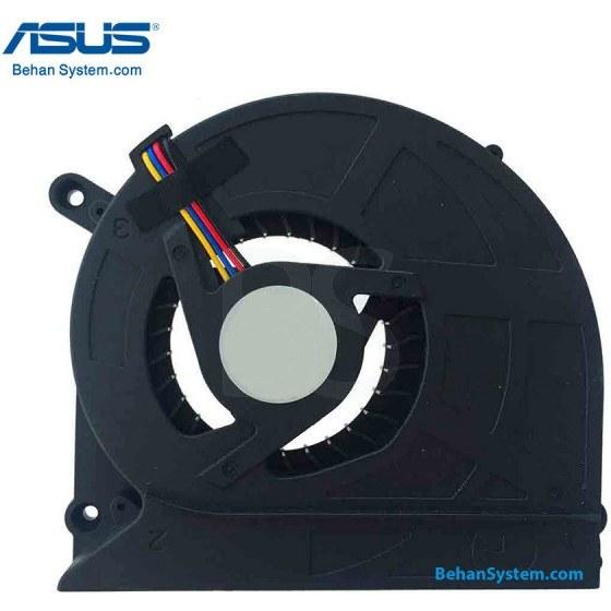 تصویر فن پردازنده لپ تاپ ASUS K50 / K50A / K50C