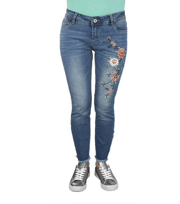 شلوارجین زنانه جوتی جینز Jooti Jeans