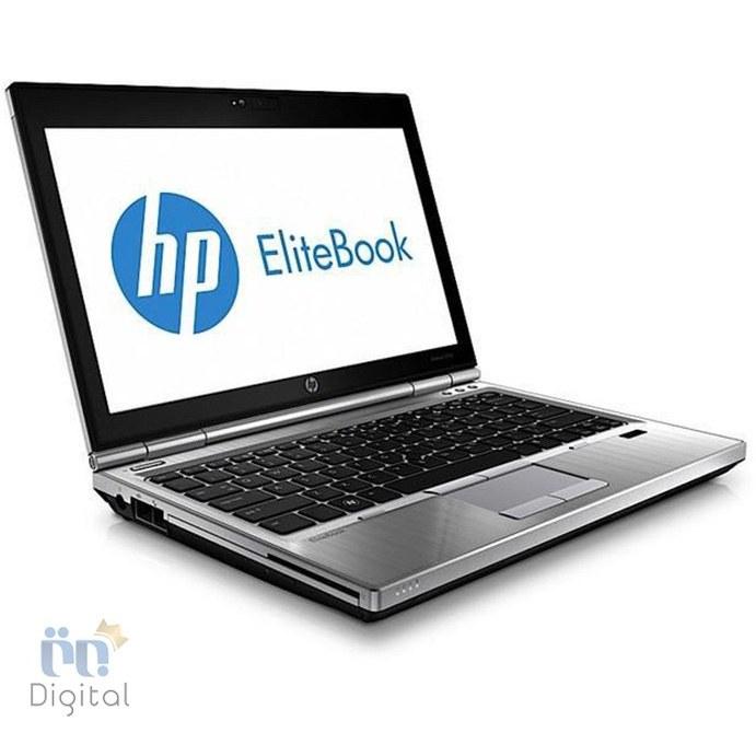 لپ تاپ ۱۵ اینچ اچ پی EliteBook 8570p