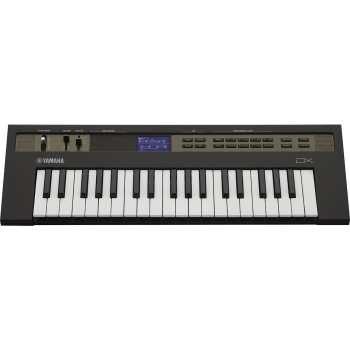 عکس کیبورد سینتی سایزر یاماها مدل Reface DX Yamaha Reface DX Synthesizer Keyboard کیبورد-سینتی-سایزر-یاماها-مدل-reface-dx