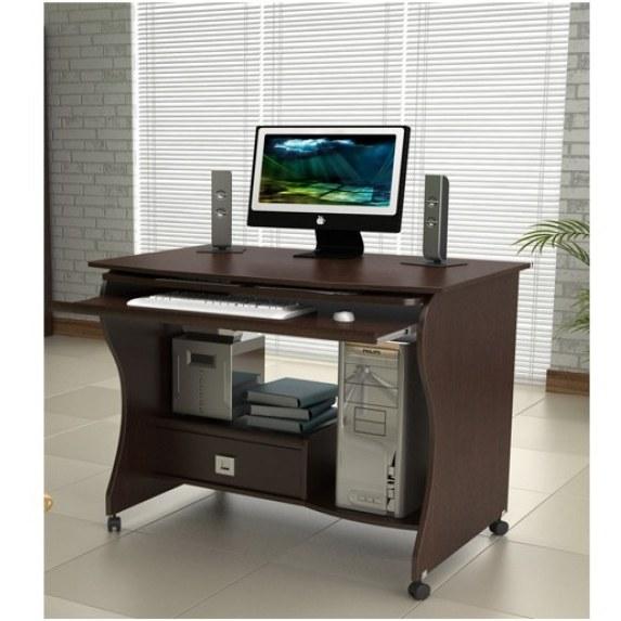 میز دو کاره تحریر و کامپیوتر مدل 2006  