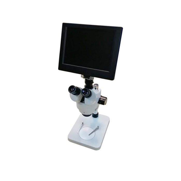 تصویر لوپ 3 چشمی یاکسون مدل Yaxun AK28
