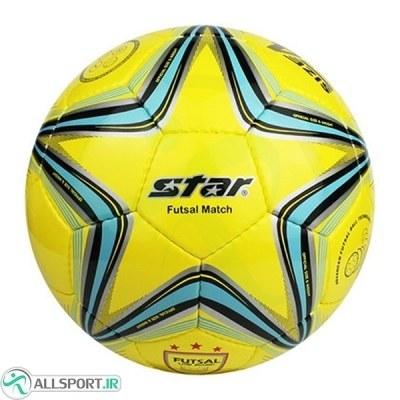 توپ فوتسال استار Star Futsal Ball 2018