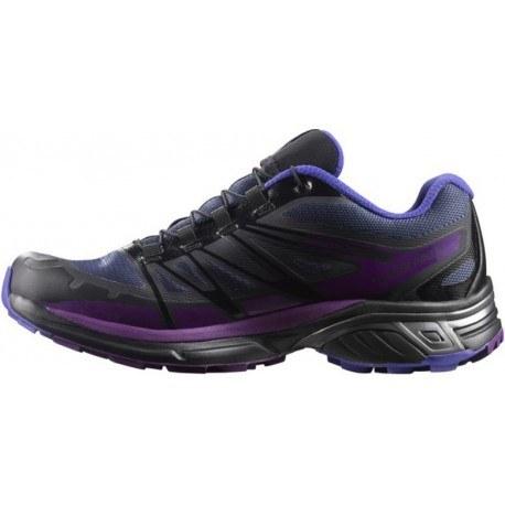 کفش پیاده روی زنانه سالامون مدل WINGS PRO 2 GTX ® W