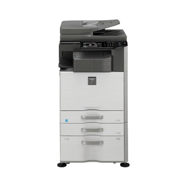 تصویر دستگاه کپی شارپ Sharp DX-2500N