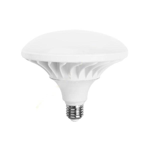 تصویر لامپ حبابی 30 وات طرح قارچی آروشا