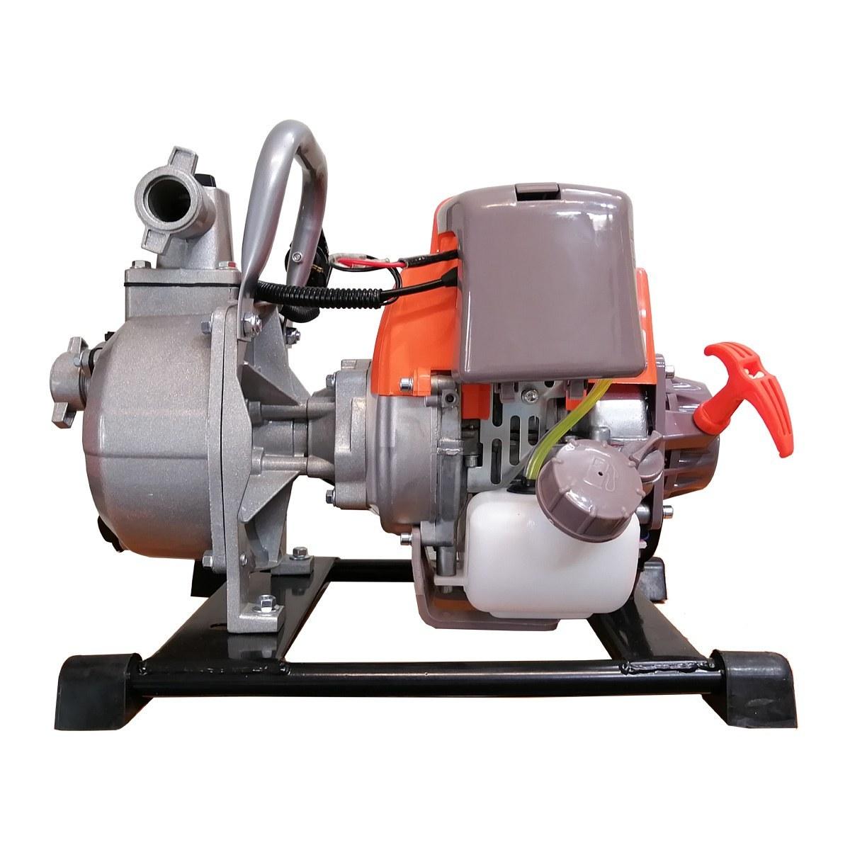تصویر موتور پمپ آب یک اینچ(4زمانه)