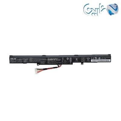 main images باتری لپ تاپ ایسوس مدل Battery Orginal Asus - N552