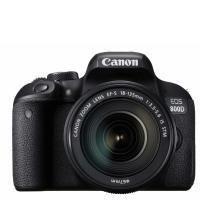 دوربین دیجیتال کانن مدل EOS 77D به همراه لنز 18-135 میلی متر USM