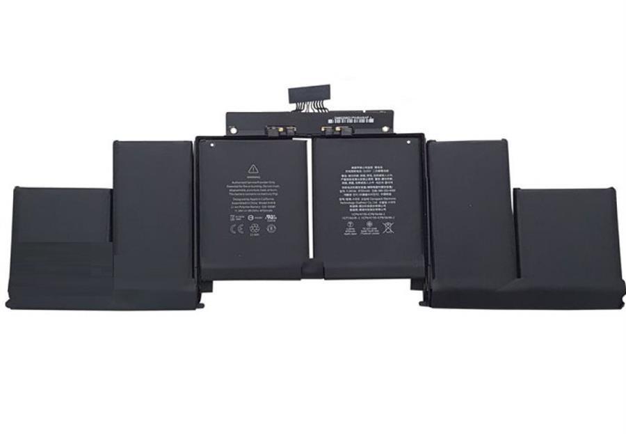 عکس Apple A1618 Pro A1398 Battery For Apple MacBook Pro باتری لپ تاپ اپل A۱۶۱۸ Pro A۱۳۹۸ apple-a1618-pro-a1398-battery-for-apple-macbook-pro