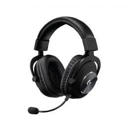 تصویر هدست گیمینگ لاجیتک G-PRO X Logitech G-PRO X With Blue Voice Microphone Gaming Headset