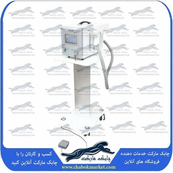 تصویر دستگاه لیزر پاک کننده تاتو گوچی