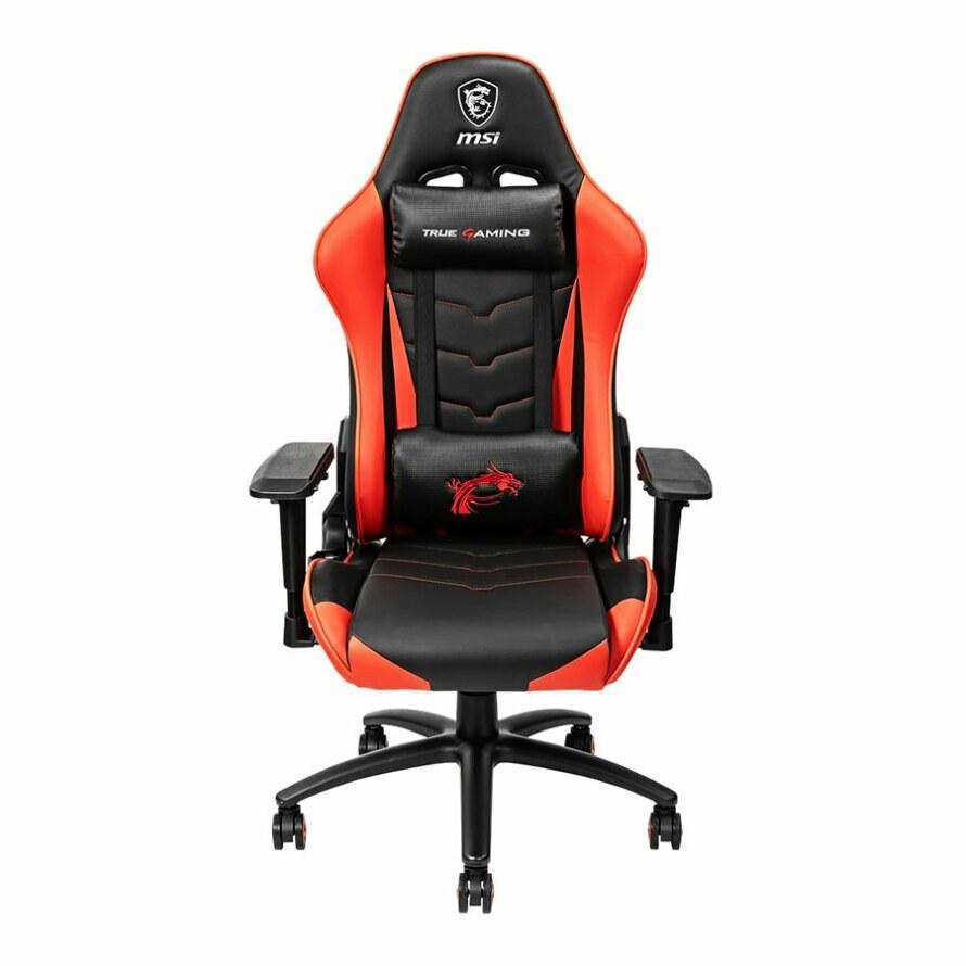 تصویر صندلی گیمینگ ام اس ای MAG CH120 MAG CH120