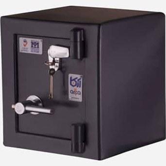 تصویر گاوصندوق نسوز هتلی آرکا مدل MS 100 Arka Hotel safe Box MS 100