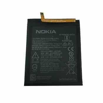 عکس باتری نوکیا 6 Nokia 6 Battery باتری-نوکیا-6
