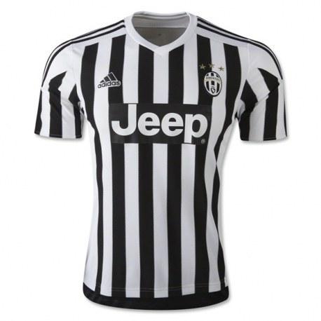 پیراهن اول یوونتوس Juventus 2015-16 Home Soccer Jersey