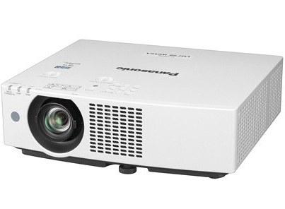 تصویر Panasonic PT-VMZ60 Full HD DLP Projector ویدئو پروژکتور پاناسونیک مدل PT-VMZ۶۰