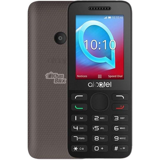 تصویر گوشی آلکاتل One Touch 2002D   ظرفیت ۴ گیگابایت Alcatel One Touch 2002D   4GB