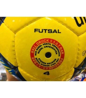 توپ فوتسال آلشپرت شرکتی Ball Uhlsport Futsal
