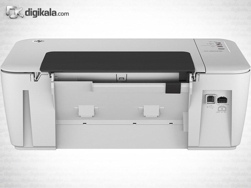 تصویر پرینتر چند کاره جوهر افشان اچ پی مدل Deskjet 1510 HP Deskjet 1510 Multifunction Inkjet Printer