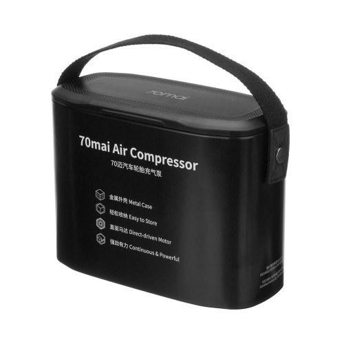 تصویر کمپرسور باد 70mai شیائومی 70mai Air Compressor