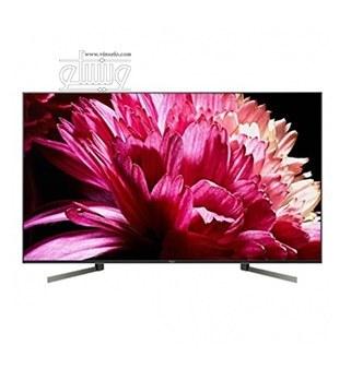 عکس تلویزیون 55 اینچ سونی مدل X9500G Sony 55X9500G TV تلویزیون-55-اینچ-سونی-مدل-x9500g