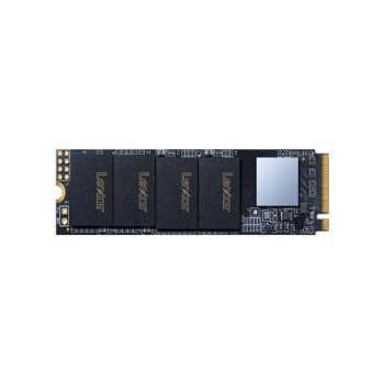 اس اس دی لکسار NM610 M.2 2280 NVMe 500GB