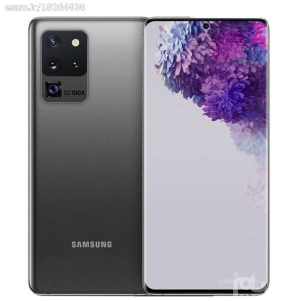 main images گوشی طرح اصلی Samsung galaxy S20