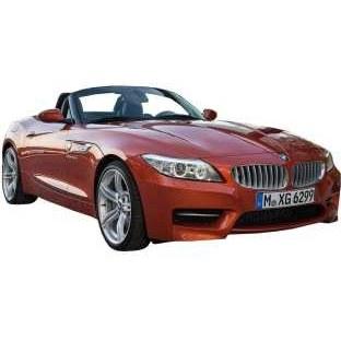 خودرو بی ام دبلیو Z4 20i اتوماتیک سال 2013 | BMW Z4 20i 2013 AT