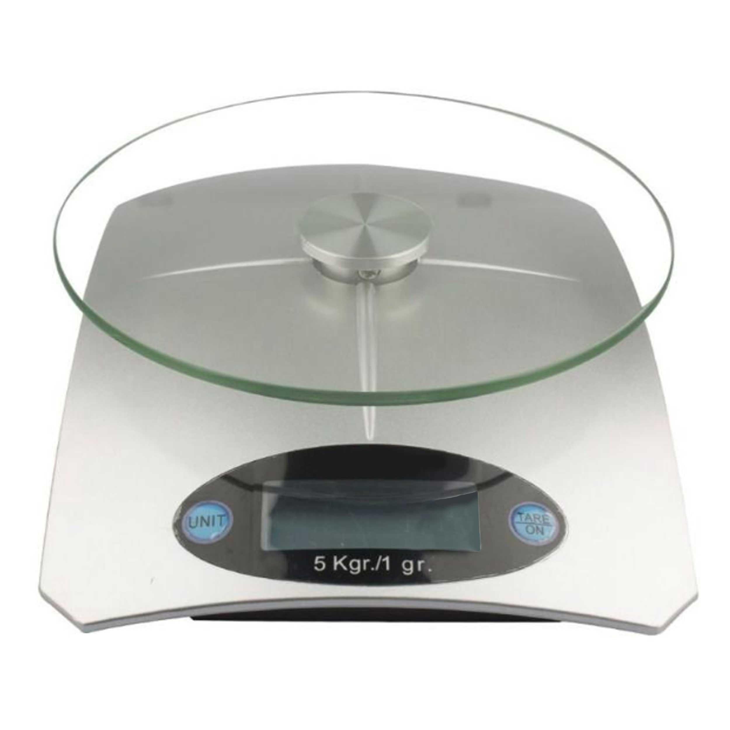 ترازو دیجیتال آشپزخانه افق مدل توت فرنگی KE-5