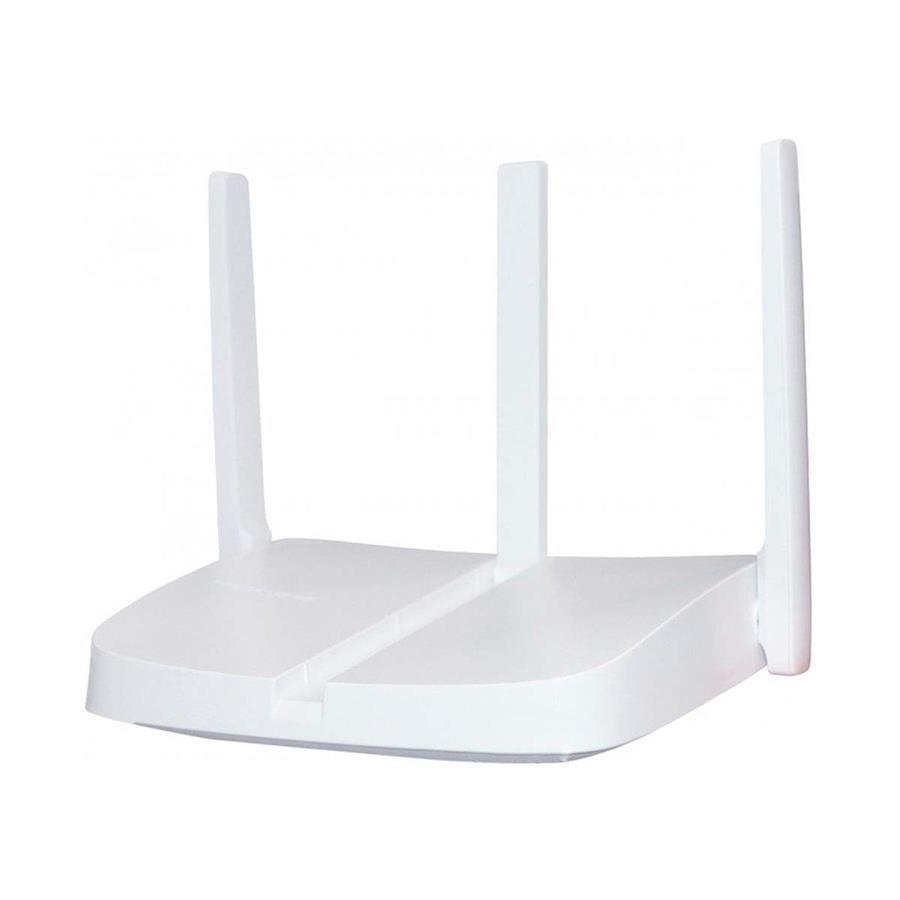 عکس روتر بیسیم مرکوسیس مدل MW۳۰۵R Mercusys MW305R 300Mbps Wireless N Router روتر-بی-سیم-مرکوسیس-مدل-mw305r