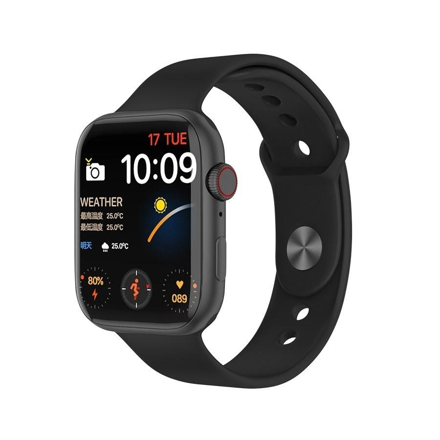 تصویر ساعت هوشمند مدل HT99