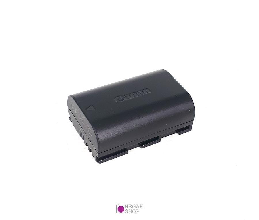 تصویر باتری دوربین کانن مدل Canon LP-E6N اصلی