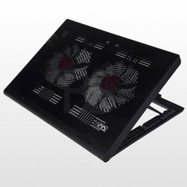 تصویر پایه و خنک کننده لپ تاپ مدل تسکو TCLP 3106 Coolpad TCLP 3106 Coolpad