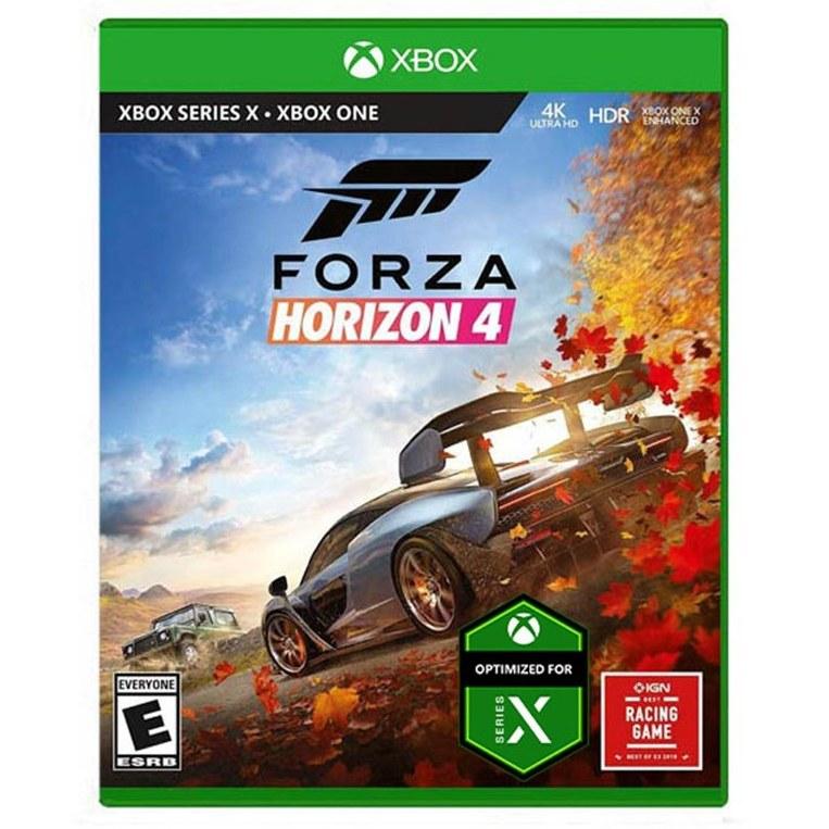 تصویر Forza Horizon 4 - Xbox One | Series X