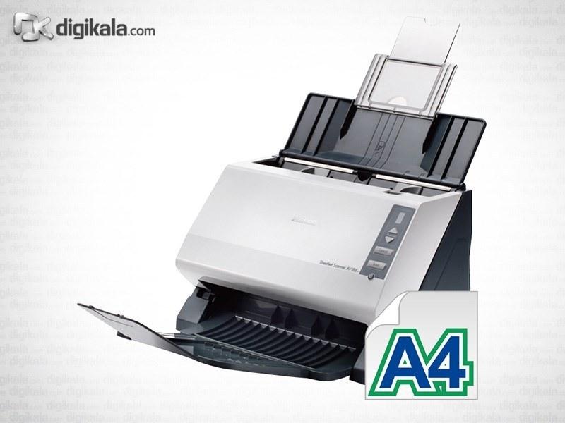 تصویر اسکنر حرفه ای ۱۸۵ پلاس ای ویژن Avision AV185-Plus-Document-Scanner