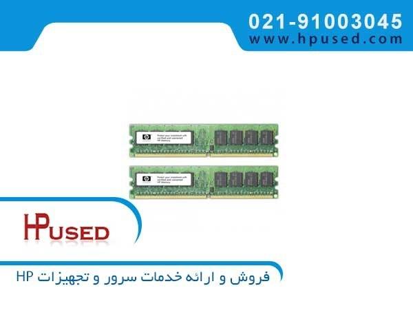 تصویر رم سرور HP DDR PC-3200 16GB
