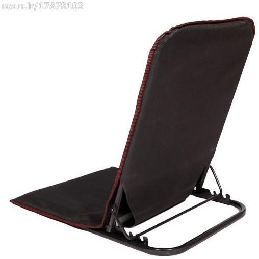 صندلی تاشو راحت نشین مسافرتی کد 513