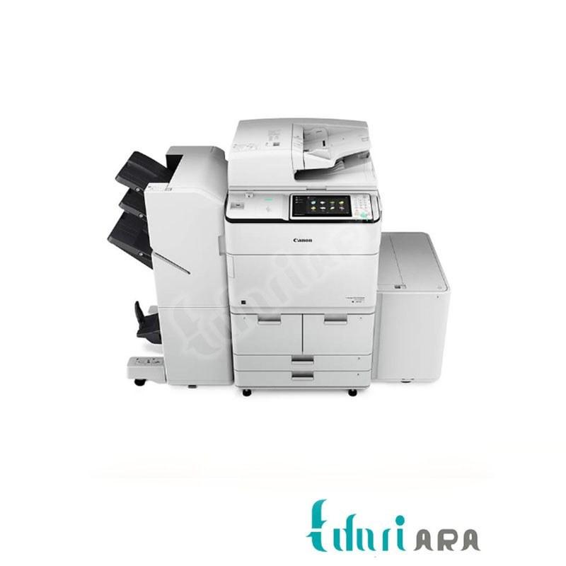 تصویر دستگاه کپی چند کاره کانن C5550I Canon C5550I Multifunctional copy machine