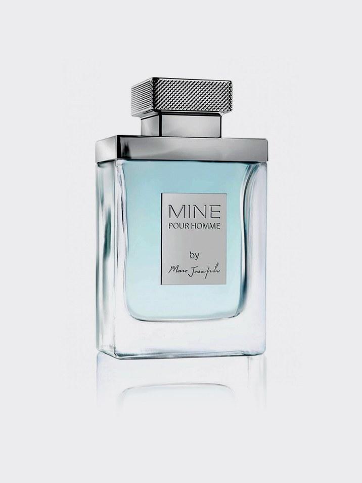 ادو پرفیوم مردانه مارک ژوزف مدل Mine Pour Homme حجم 100 میل