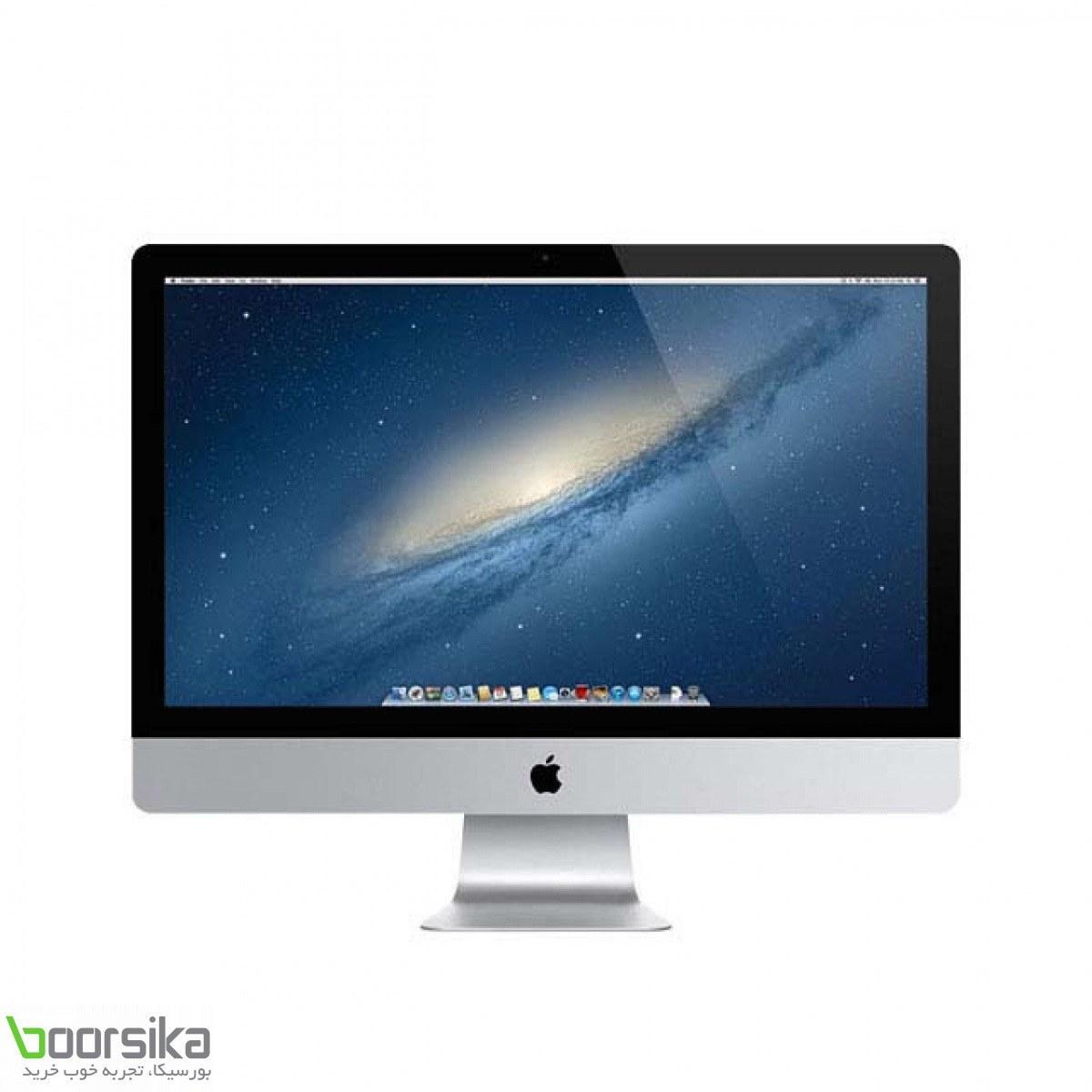 عکس کامپیوتر همه کاره 21.5 اینچی اپل iMac مدل ME089 2014 Apple New iMac ME089 2014 - 27 inch All-in-One PC کامپیوتر-همه-کاره-215-اینچی-اپل-imac-مدل-me089-2014