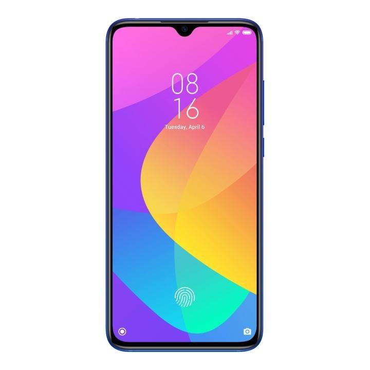 عکس گوشی شیائومی Mi 9 Lite   ظرفیت 64 گیگابایت Xiaomi Mi 9 Lite   64GB گوشی-شیایومی-mi-9-lite-ظرفیت-64-گیگابایت