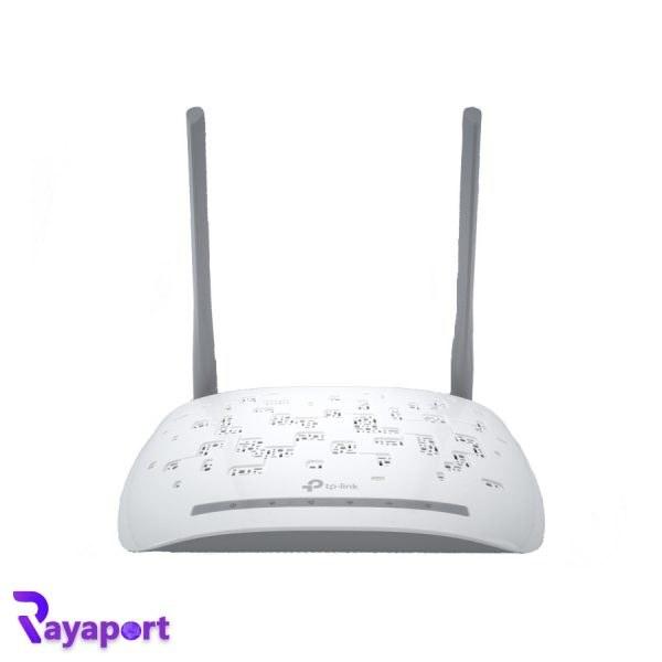 تصویر مودم VDSL2/ADSL2 تی پی لینک مدل TD-W9970