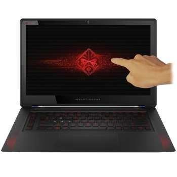 تصویر لپ تاپ 15 اینچی اچ پی مدل Omen 15t-5200 - A HP Omen 15t-5200 - A - 15 inch Laptop