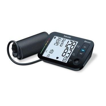 main images فشارسنج بازویی بیورر Upper arm Blood Pressure Monitor BM54