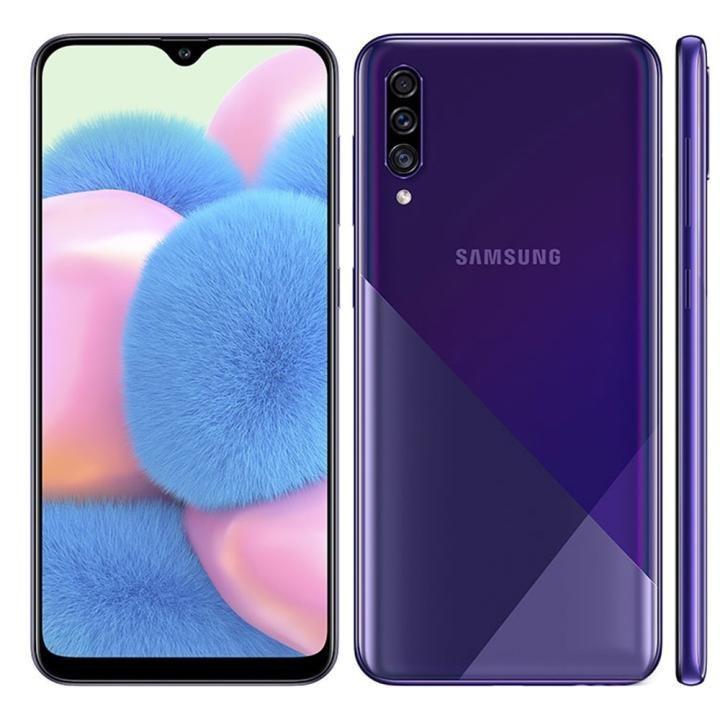 تصویر گوشی سامسونگ گلکسی A30s | ظرفیت ۶۴ گیگابایت Samsung Galaxy A30s | 64GB