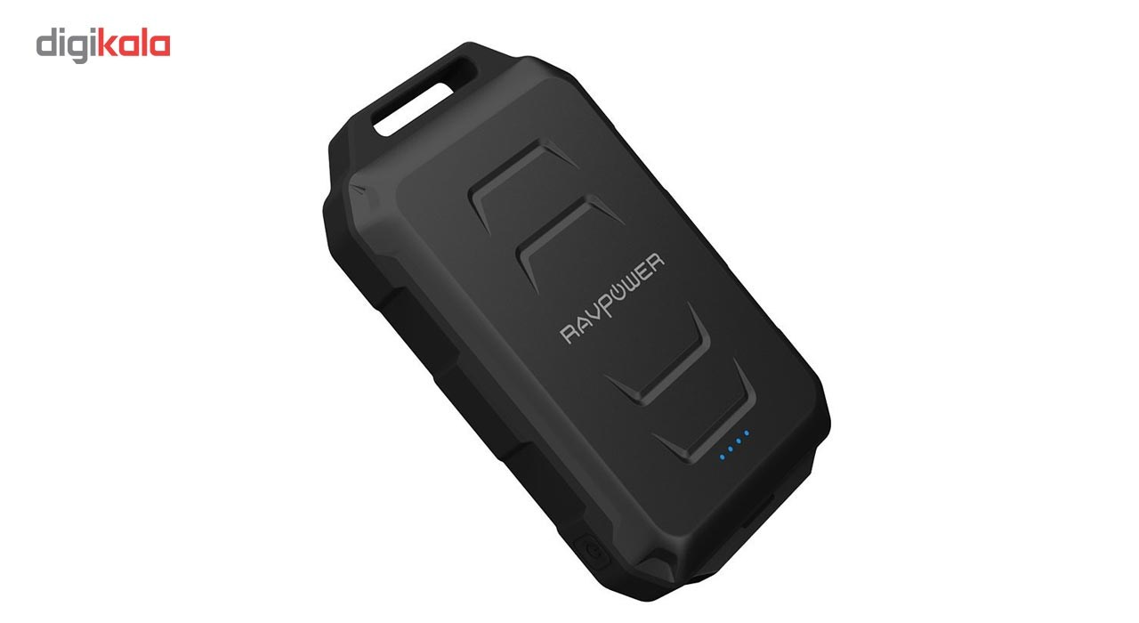 img RAVPower  Xtreme Series 10050mAh Rugged Portable Charger RAVPower  Xtreme Series 10050mAh Rugged Portable Charger