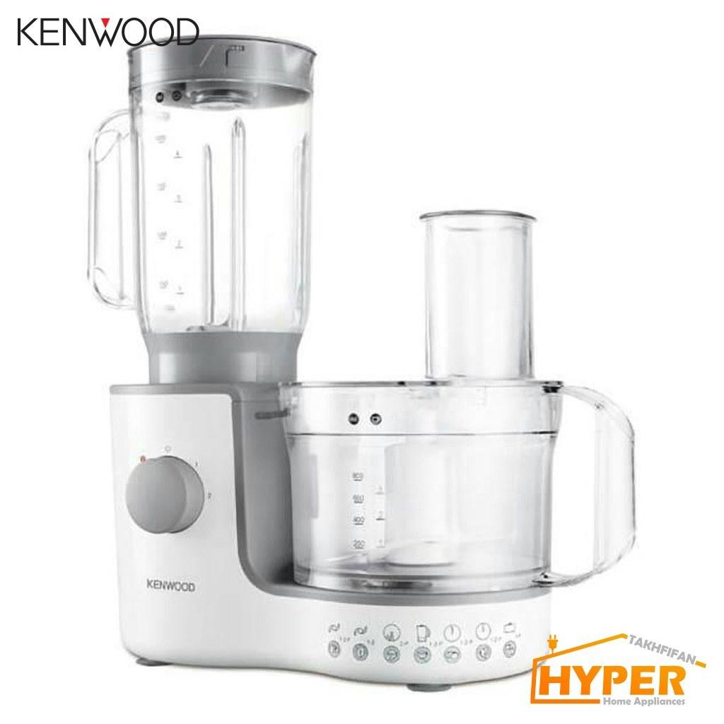 تصویر غذاساز کنوود مدل FP190 Kenwood FP190 Food Processor