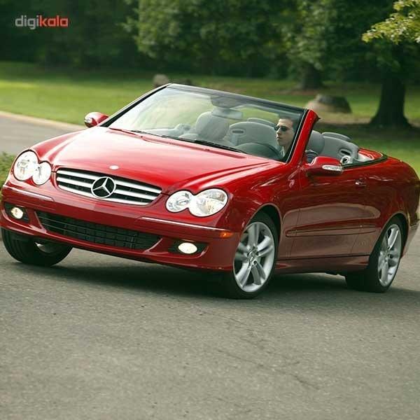 img خودرو مرسدس بنز CLK 350 Convert اتوماتیک سال 2006 Mercedes Benz CLK 350 Convert 2006 AT